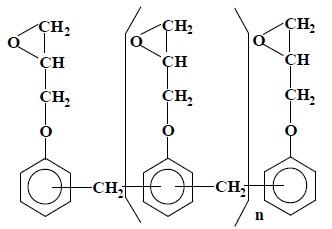 Связующие для термо- и химстойких материалов