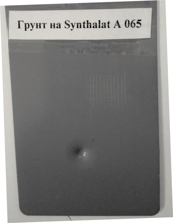 Акриловые смолы для 2К ПУ покрытий