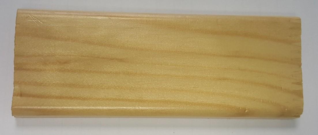 Внешний вид покрытия на древесине мебельного лака на основе акриловой эмульсии Liocryl AM 920