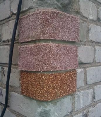 Новые технологии облицовки фасадов и интерьеров